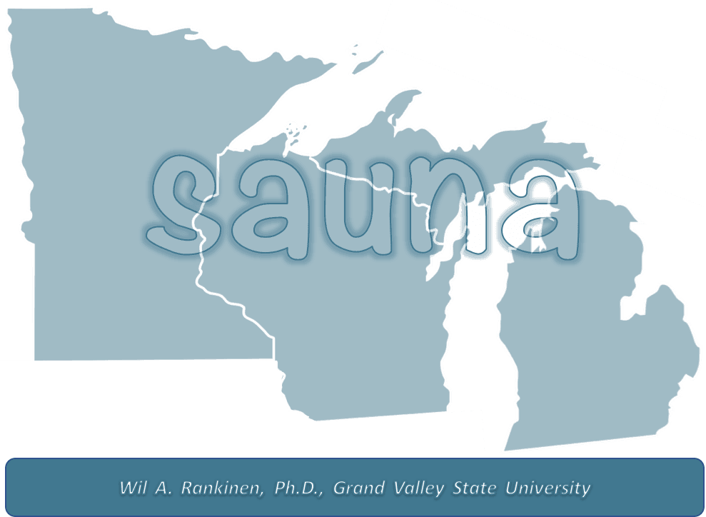 "Pronounciation of ""sauna"" across the Upper Midwest"